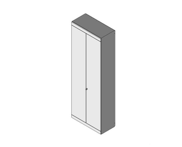 Product: Apex Storage Wall