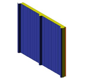 Product: N3 Roof Panel