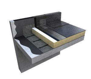 Product: Excel® Warm Roof Multi Layer System