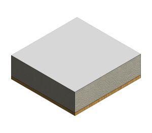 Product: Atlantic Single Ply Membrane