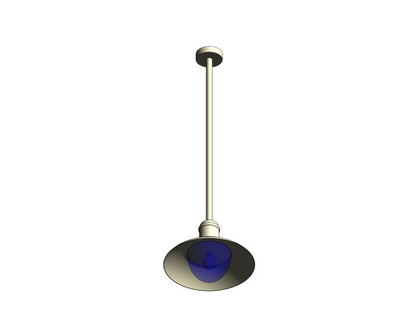 Product: Endon Lampada Pendant Light Satin Nickel - ED-60799