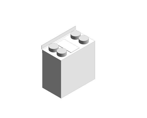 Product: KOMFORT EC SB 160