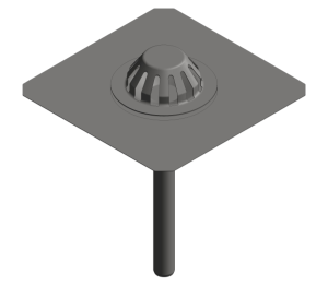 Product: Roof Drain - Siphonic - 401.20