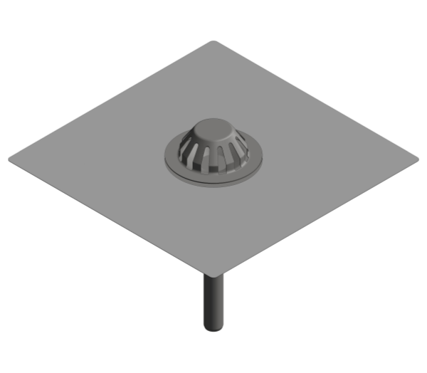 Product: Roof Drain - Siphonic - 403.20
