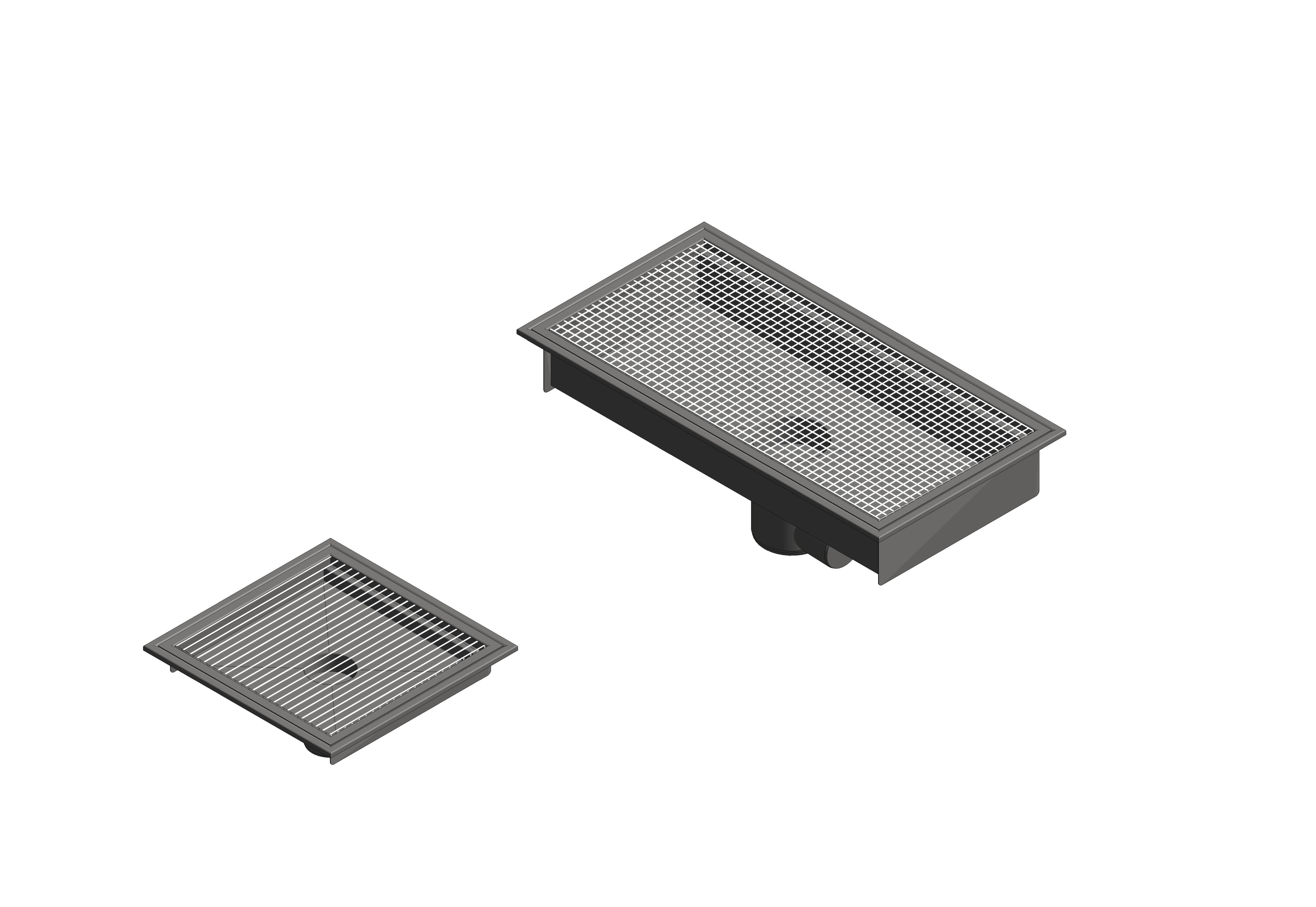 Product: Kitchen Channels 662