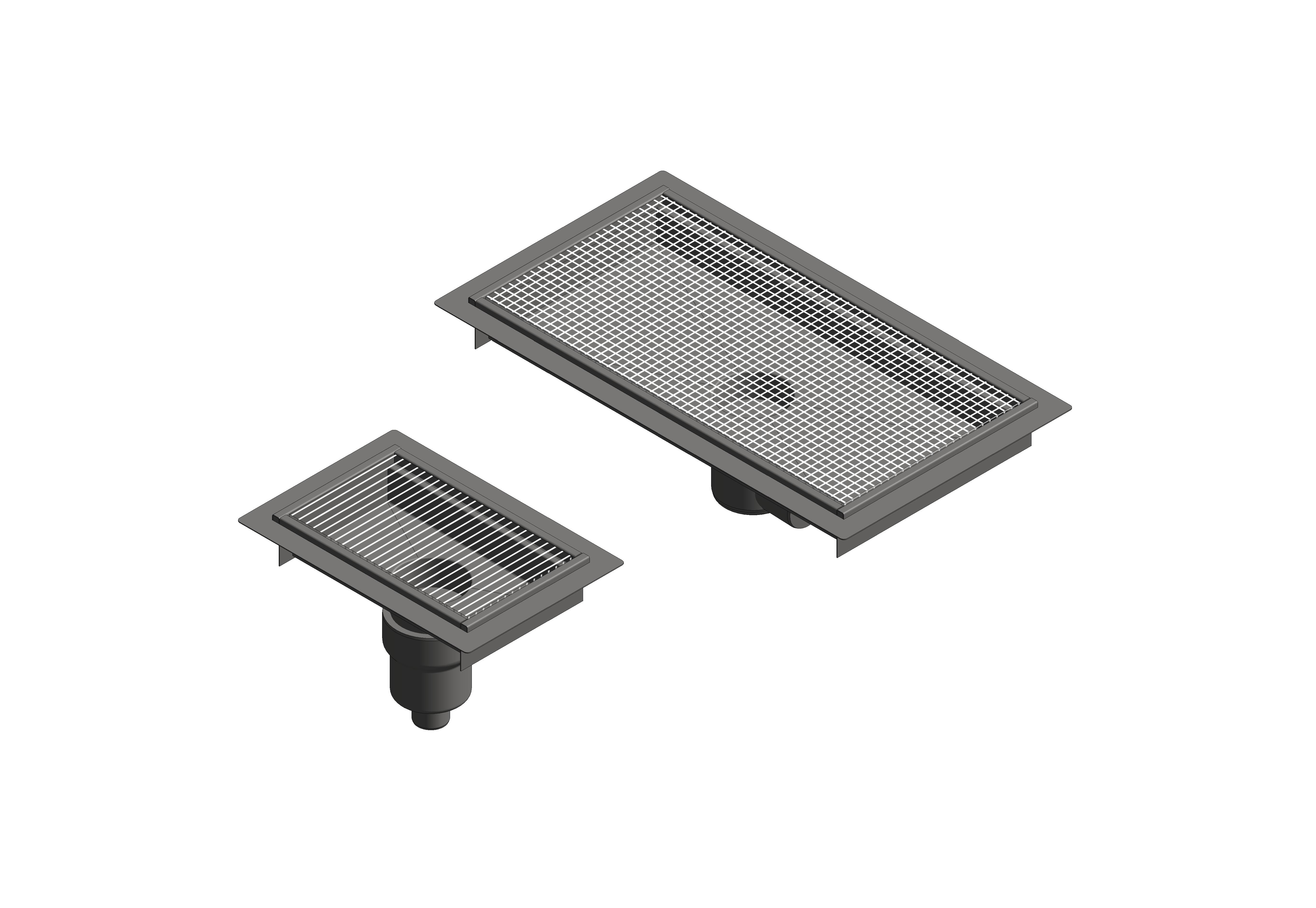 Product: Kitchen Channels 664