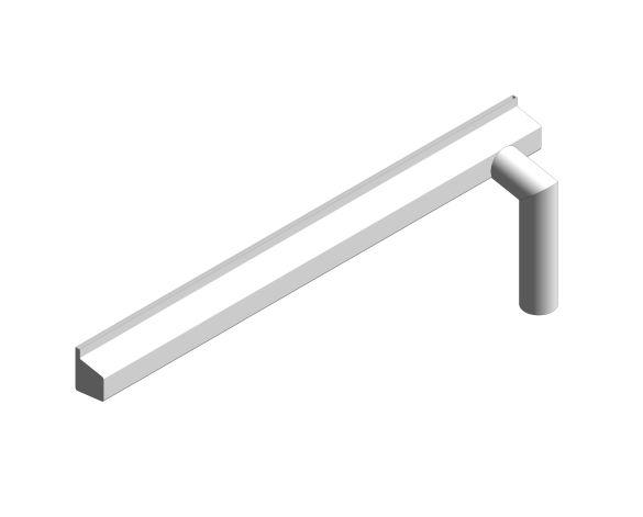 bimstore 3D image of Blucher SAG 11693
