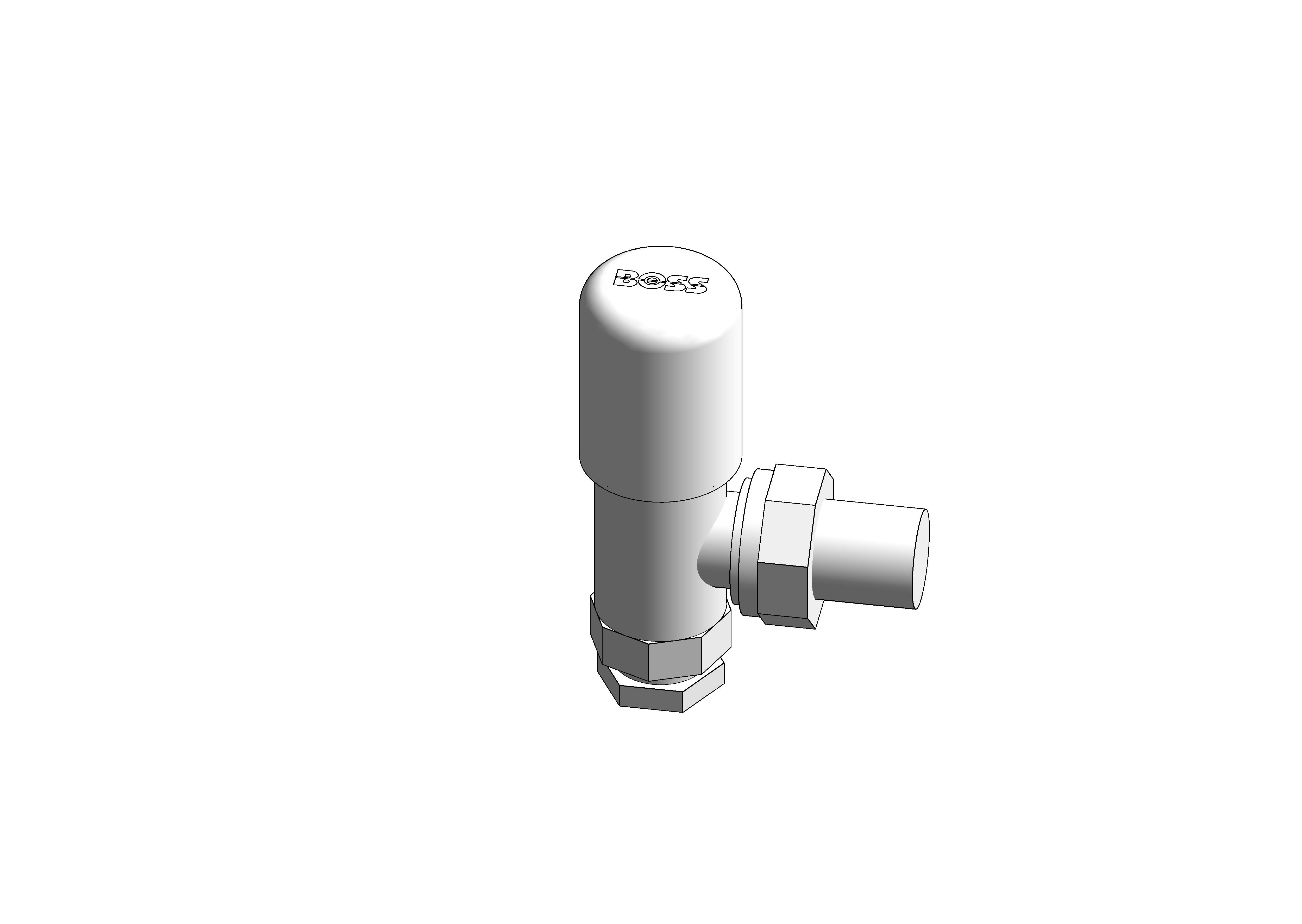 Product: Angle Valve CPLS MRV