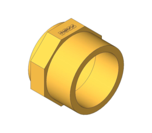 Product: BB3 Male Coupling