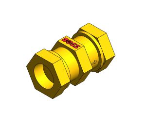 Product: Check Valve - 101S