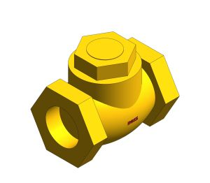 Product: Check Valve - 96S PN32
