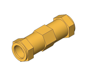Product: Compression Long Coupling