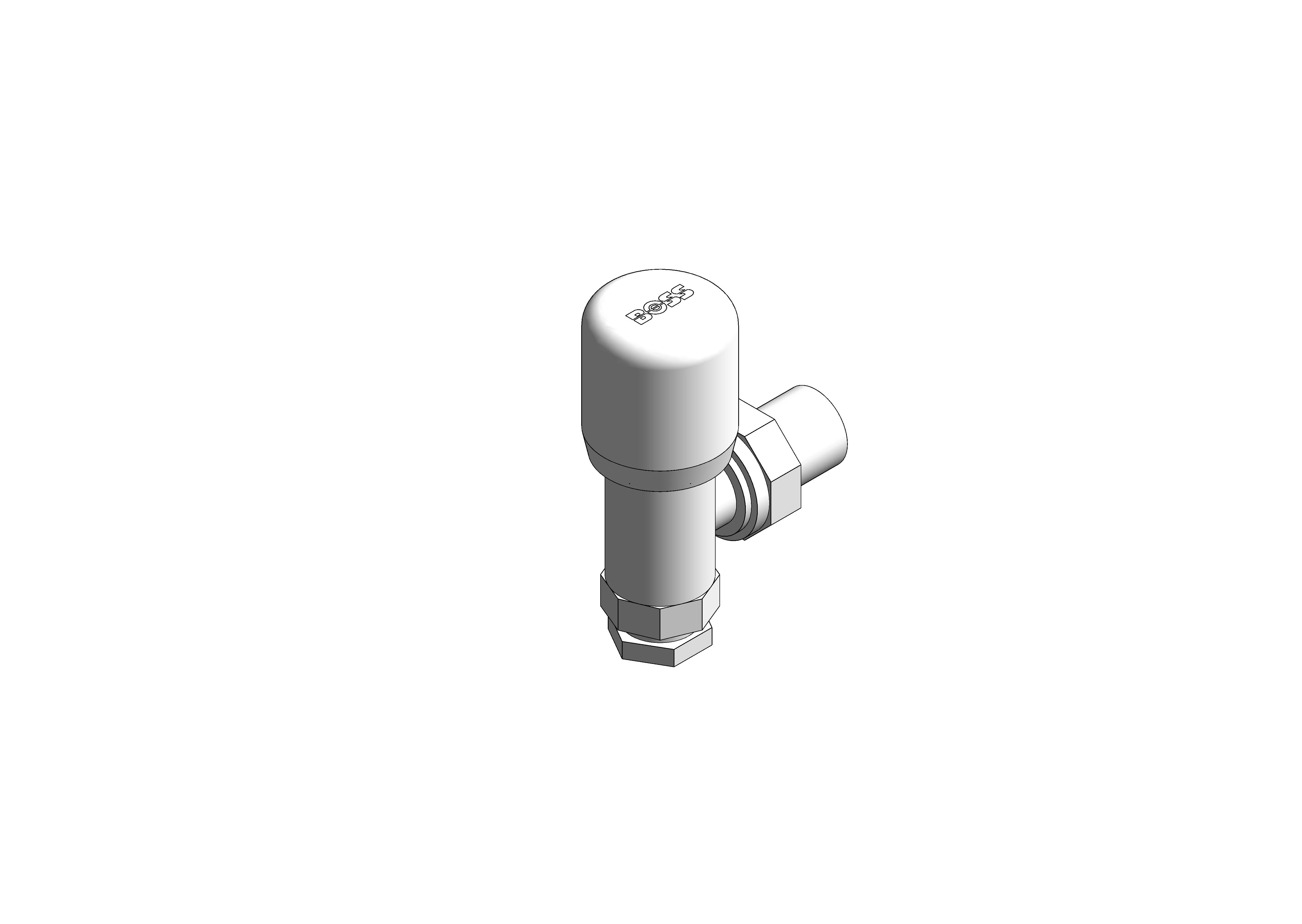 Product: Angle Valve CPWH MRV