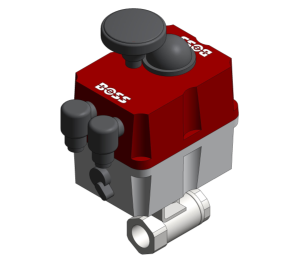 Product: Electric Actuator - 241