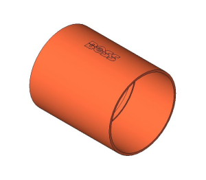 Product: End Feed Fitting - Coupling