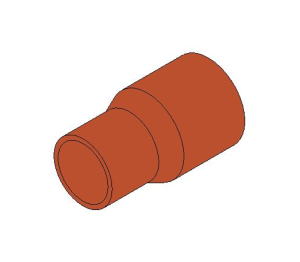 Product: End Feed Fitting - Reducer