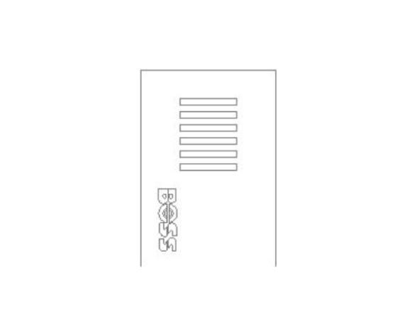 bimstore plan image of BOSS Fire Alarm Devices - ETL