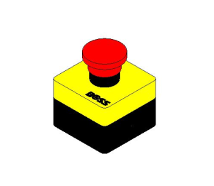 Product: Panic Button Switch - SCPB