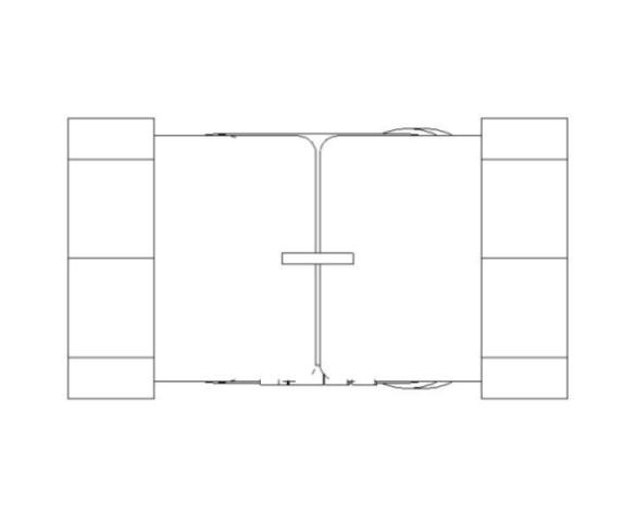 bimstore plan image of BOSS Strainer - 46W