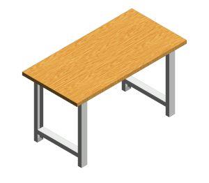 Product: Cubio Worktop