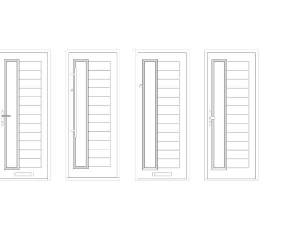 bimstore front all image of Bowater - Composite Door – Talbot
