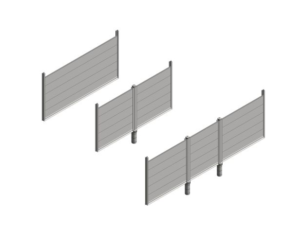 Product: Buffalo Barrier 200 System