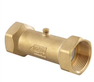 Product: Double Check Valve - 1340