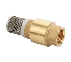 Product: Foot Valve - 1461