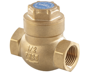 Product: Swing Check Valve - 1470