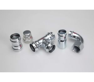 Product: >B< Press Carbon - Complete System