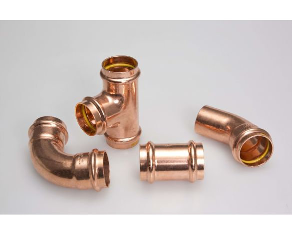 Product: >B< Press Gas - Complete System
