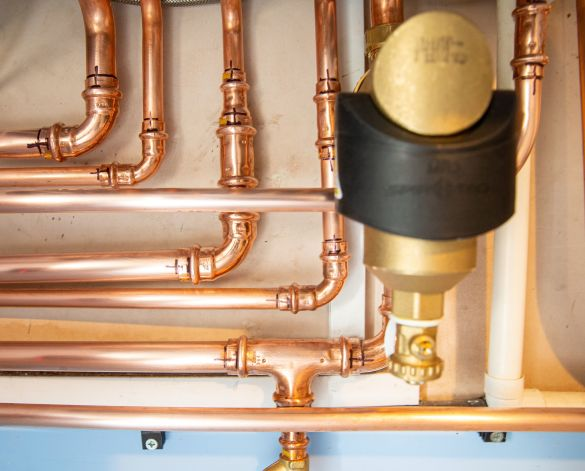 Product: >B< Press Water - Complete System