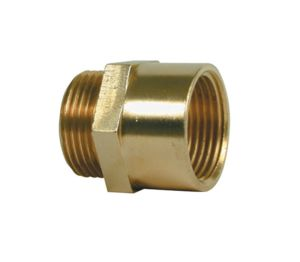 Product: Conex Compression Male to Female Adaptor - S68SP (for copper tube only)