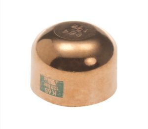 Product: K65 End Cap - K5301