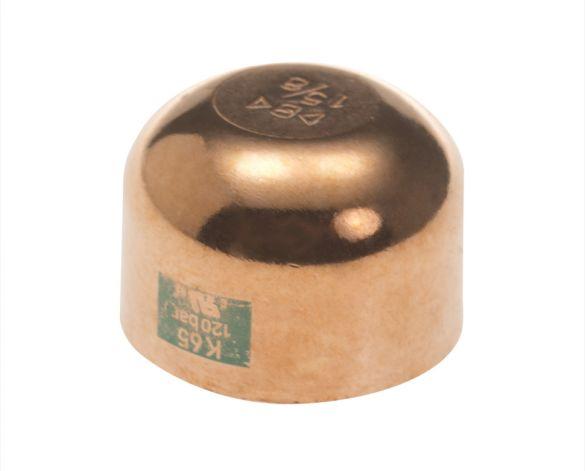 bimstore image of the Conex Banninger - K65 End Cap - K5301