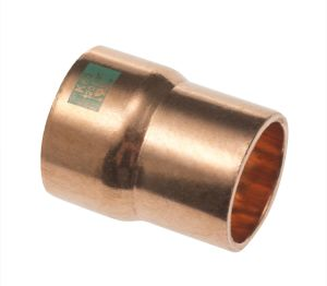 Product: K65 Fitting Reducer to Metric (Female Inch x Male Metric) - K5243m