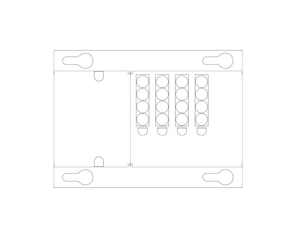 bimstore top image of VITM4-S - VITM6-S from CP Electronics
