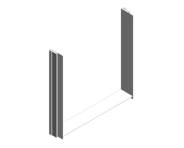 Product: Fire Rated Cavity Closer