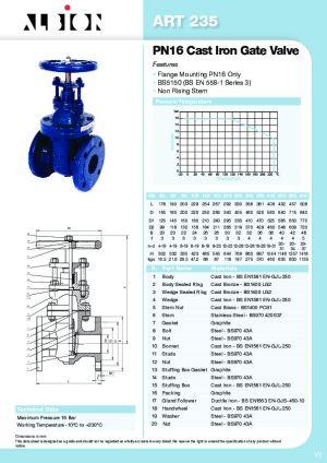 Technical Data Sheet