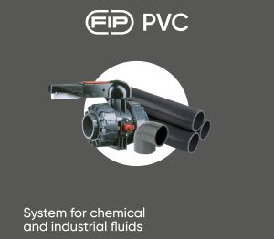 Product: FIP PVC - Complete System