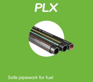 Product: PLX Single Wall - Complete System