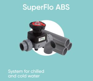Product: SuperFLO ABS - Complete System