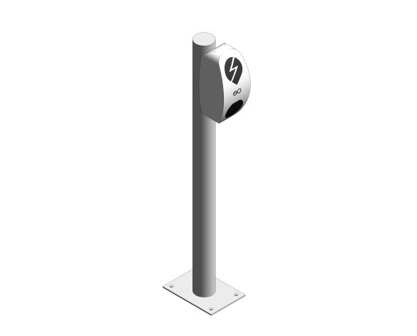 Product: EO Post (Single Standard)