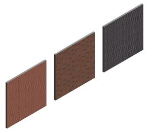 Product: P - Clad System
