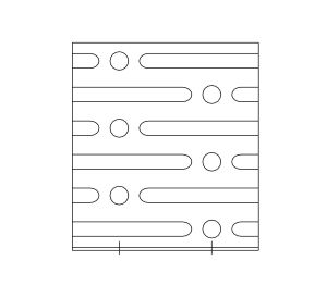 Product: Angle Bracket NPA575751