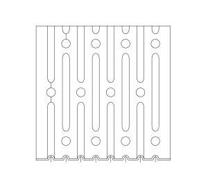 Product: Angle Bracket NPA767676