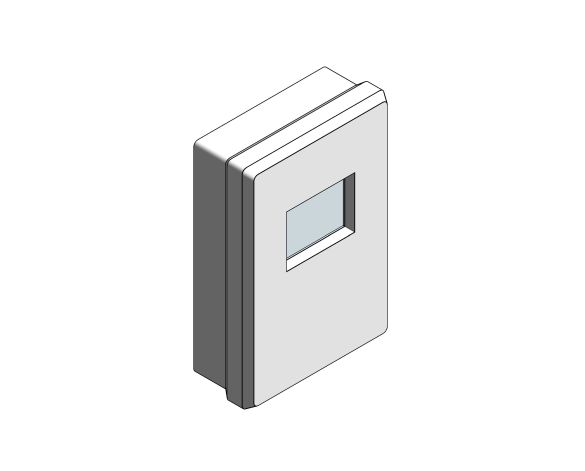 Product: CO2, Temp & RH Monitor (CO2M) 230V