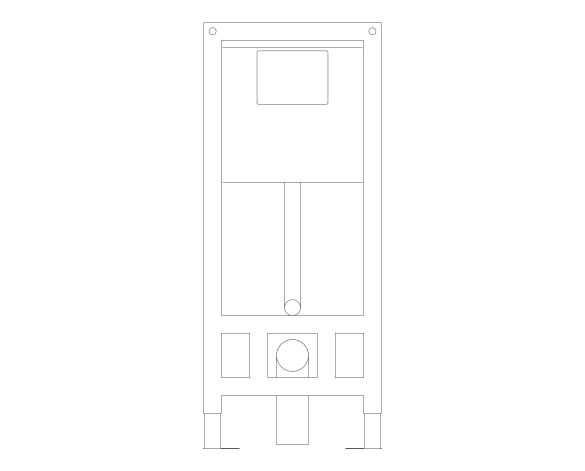 Product: Duplo WC 189 Frame