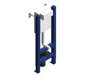Product: Duplo WC 387 Frame