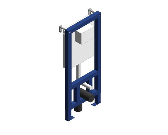 Product: T02-2113 WC Frame